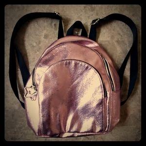 Claire's medium back pack